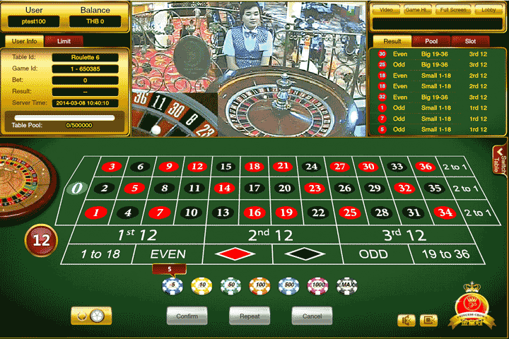 Princess Crown Casino Online