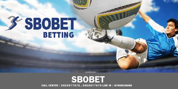 เว็บ Sbobet