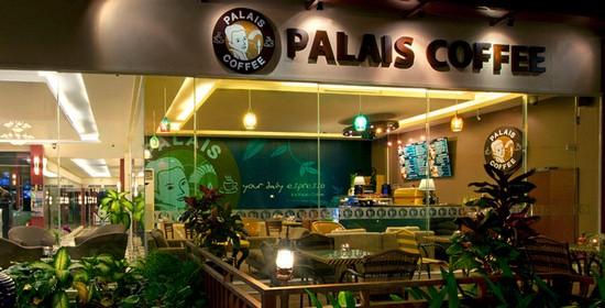 ร้านกาแฟ Holiday