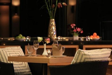 ห้องอาหาร Holiday