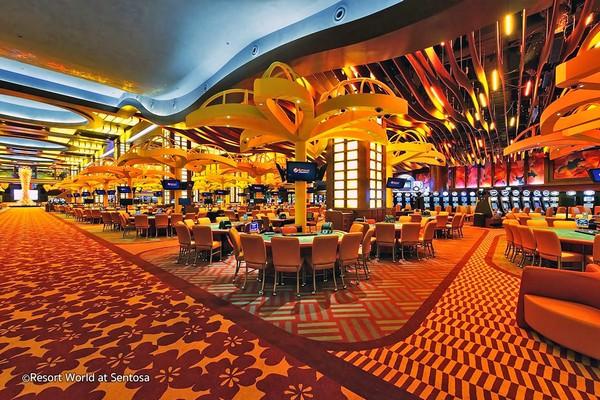 Resort-world-sentosa
