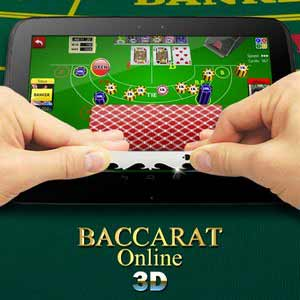 BACCARAT ANDROID