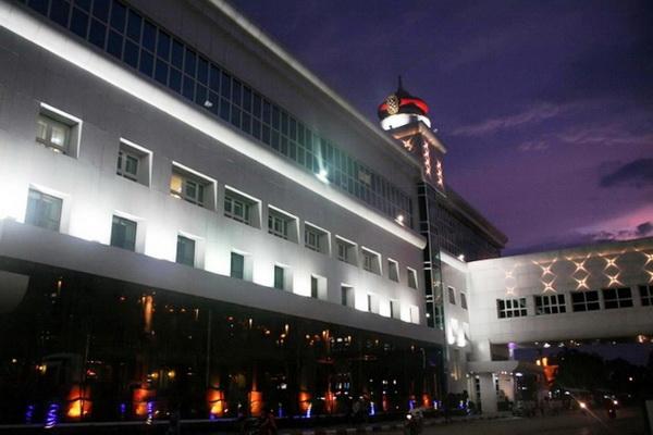 โรงแรมแกรนด์ไดมอนด์