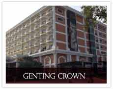 Genting Crown Poipet