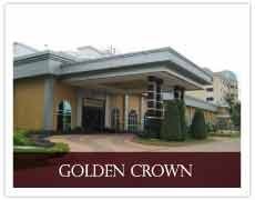 Golden Crown Poipet