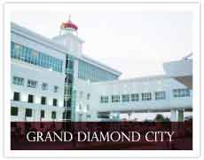 Grand Diamond City Poipet