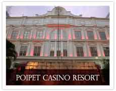 Poipet Casino Resort
