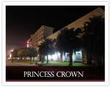 Princess Crown Poipet