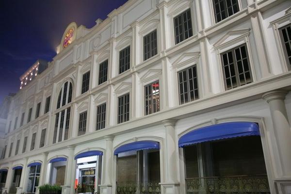 โรงแรมปอยเปต รีสอร์ท