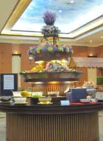 Tropicana Casino Poipet Services & Facilities