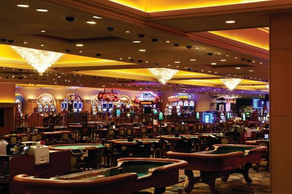 Bally's Las Vegas Casino
