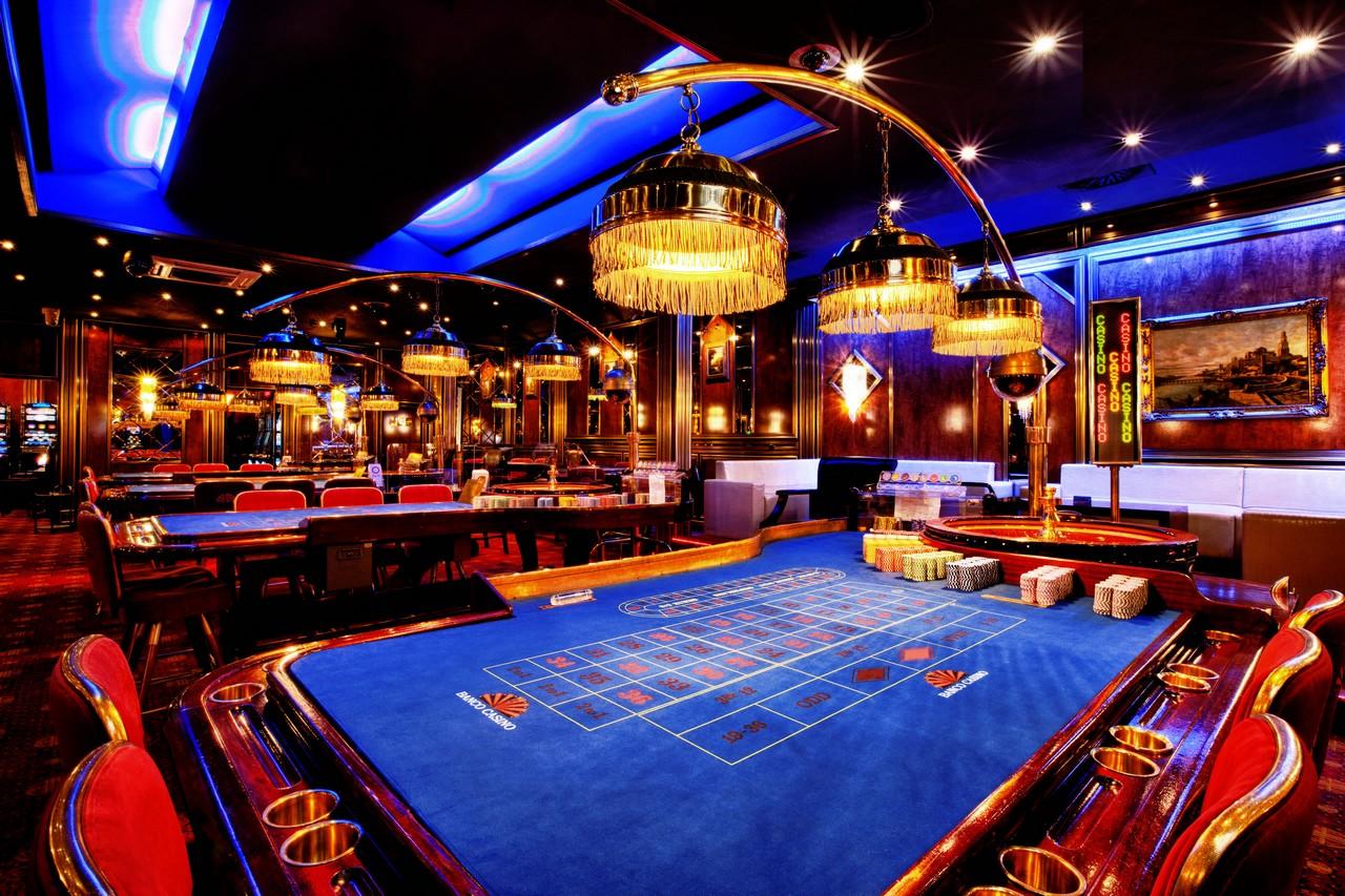 Casino,บ่อนคาสิโน,เล่นพนัน