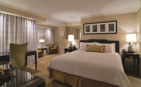 New York In room facilities