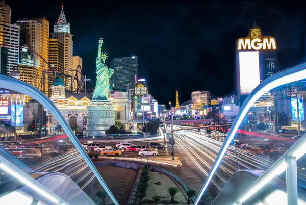New York-New York Casino
