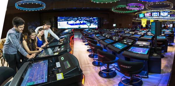 resorts world manila casino