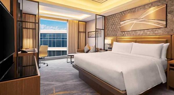 Resort world manila In room facilities
