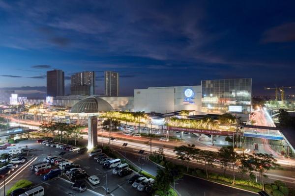 Tourist attraction philippines
