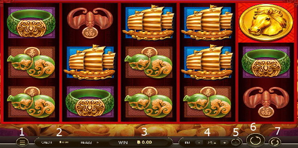 Play guide Fortune Horse Slot
