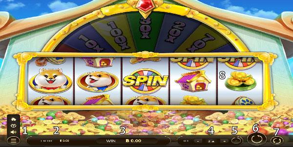 Play guide GoLaiFa Slot