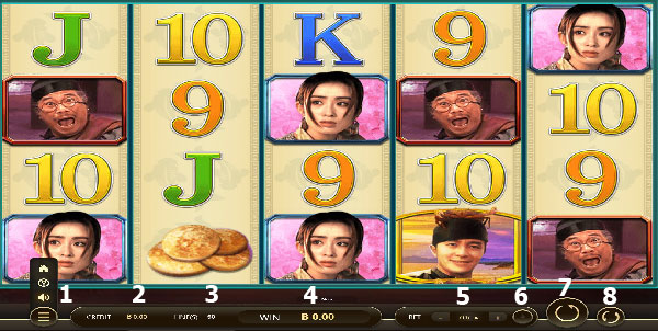 Play guide MrBao Slot