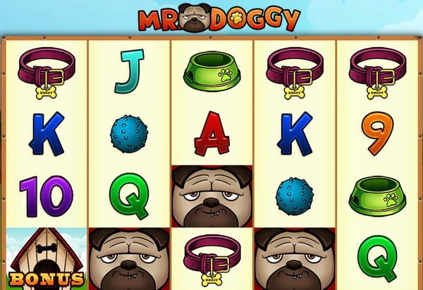 กติกา Mr.Doggy