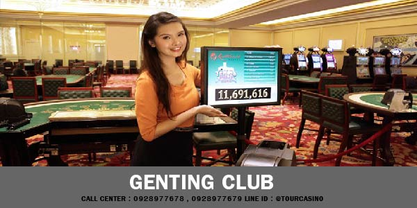 Genting online casino review