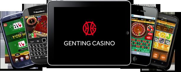 Genting Club Mobile