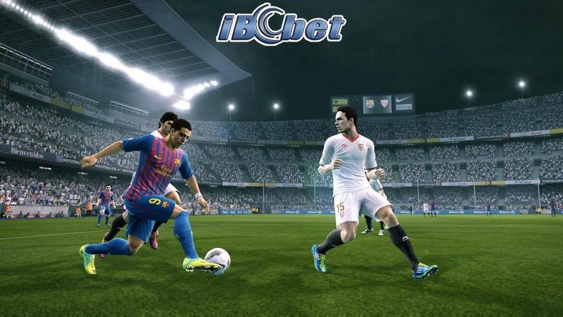IBCBET FOOTBALL