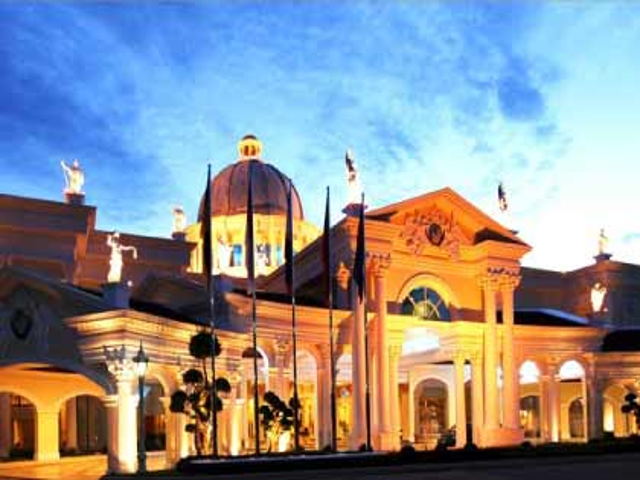 Koh Kong Casino