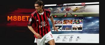 m8bet soccer