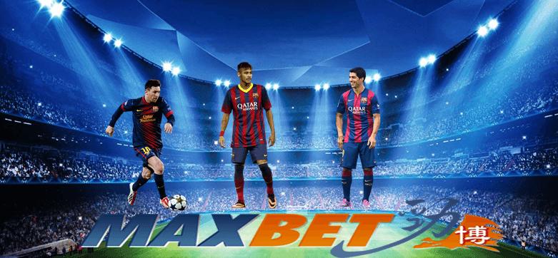 Maxbet Football