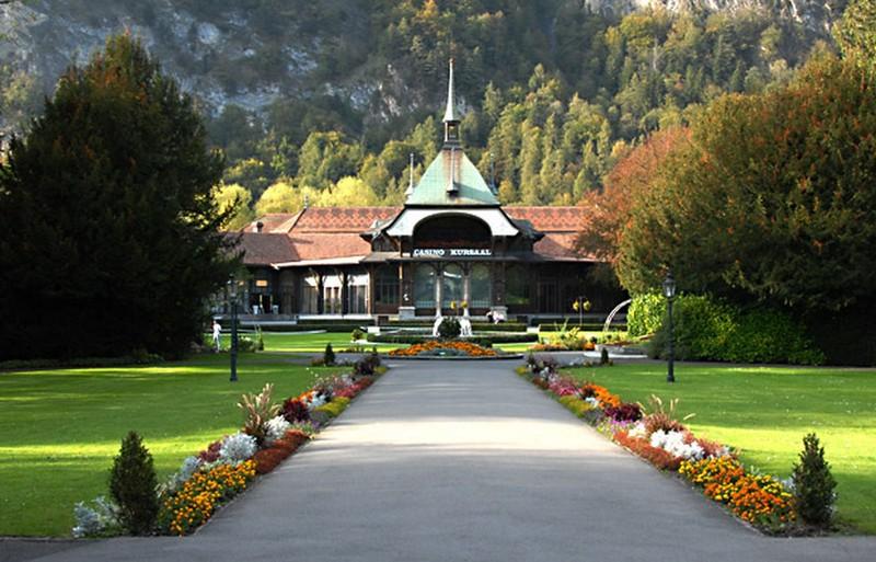 switzerland casino
