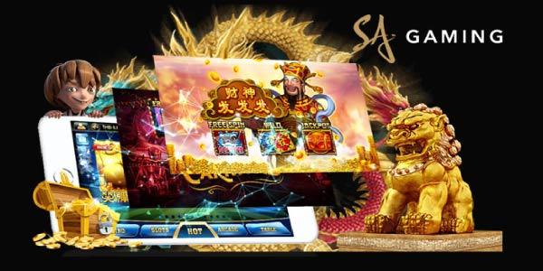 เกม Sa slot ใหม่มาแรงสุดแห่งปี