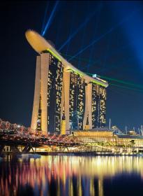 Marina Bay Sands Service