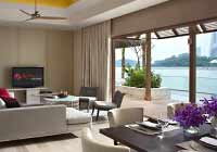 Resorts World Sentosa Beach Villas