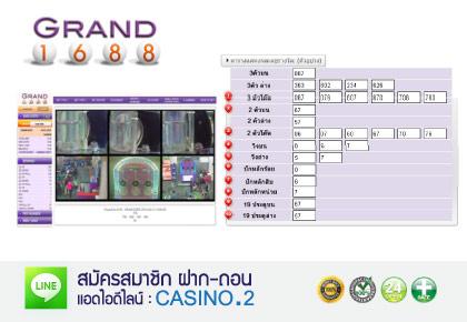 grand1688 register