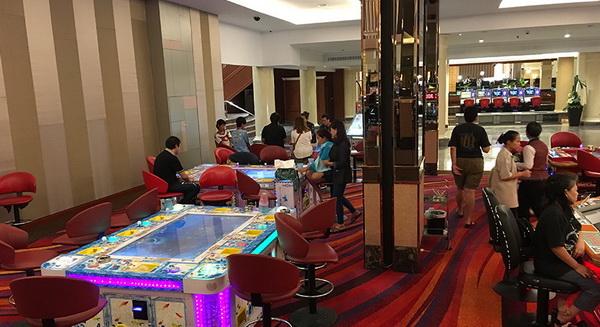 winsor casino