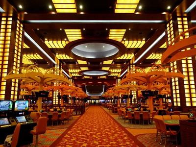 Casino , คาสิโน