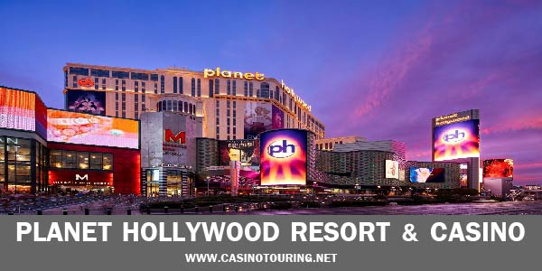 Planet Hollywood Resort Casino