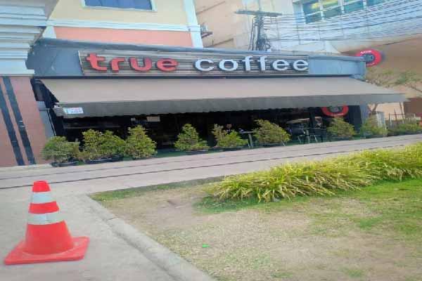 True Coffee Poipet
