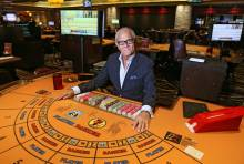 Developers of baccarat variation see game grow to 700 tables