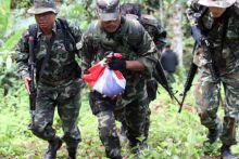 ทหารชายแดน
