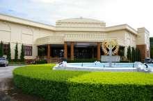 เที่ยว Allure resort  คาสิโนพม่าฝั่งแม่สาย