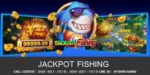 เกมส์ยิงปลา Jackpot Fishing