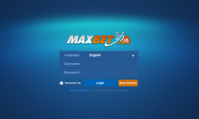 Maxbet เว็บเล่นพนัน กีฬา  คาสิโน เดิมพันได้แค่ปลายนิ้ว