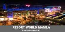 Resort World Manila