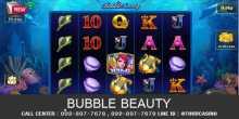 เกมส์สล็อต Bubble Beauty