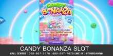 เกมส์สล็อต Candy Bonanza