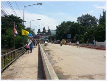 ลือหึ่ง ทหารเขมรรับจ้างเข้าไทย