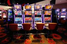 Century Downs Casino opens doors Tuesday — April 25